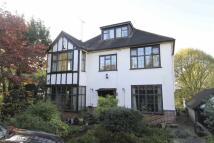 Detached home in Harefield Road, Uxbridge
