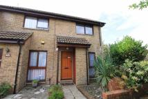 Terraced house for sale in Ryeland Close...