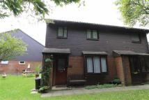 2 bed Terraced home in Philpots Close...