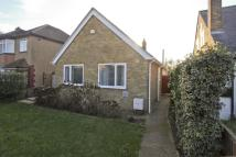 Detached Bungalow in Falling Lane...