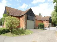 Barn Conversion in Generals Lane, Boreham...