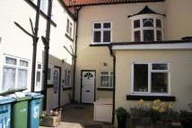 2 bed Flat in High Street, Norton...