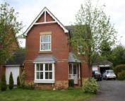 3 bedroom Detached house in PARRACOMBE CLOSE...