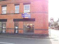 Shop in Nottingham Road...