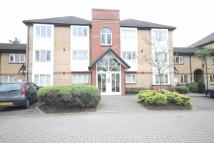 1 bed Flat to rent in Heathcote Road...