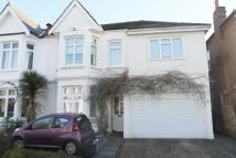1 bedroom Flat in Cresswell Road...
