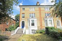 Flat in The Barons, St Margarets