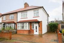3 bedroom house for sale in Osterley Crescent...