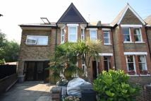 1 bedroom Flat in Gordon Avenue...