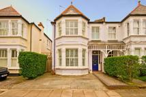 property in Cresswell Road...