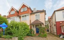 6 bedroom home in The Grove, Isleworth