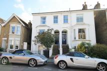 2 bed Flat to rent in Jocelyn Road, Richmond
