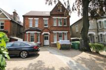 Flat to rent in The Avenue, St Margarets