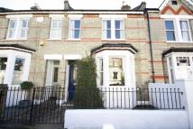 Northcote Road property to rent