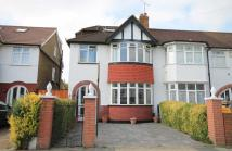3 bed property for sale in Teesdale Avenue...