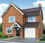 new property for sale in Topcliffe Road, Sowerby...