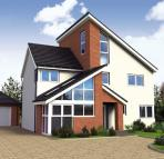 new home for sale in Topcliffe Road, Sowerby...
