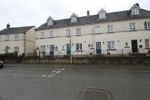Terraced home to rent in Brook Lane, Tavistock...