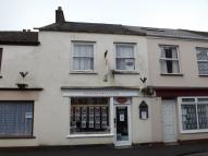 1 bedroom Flat to rent in Fore Street, Bere Alston...
