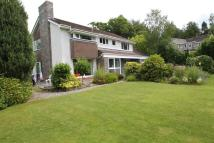 4 bed house in Down Road, Tavistock...