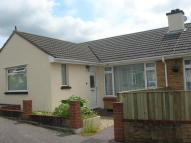3 bedroom Semi-Detached Bungalow to rent in Sherrell Park...