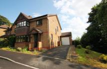 4 bed Detached house to rent in LOPWELL CLOSE, Plymouth...