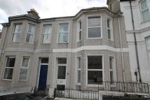 4 bed Terraced home to rent in CECIL AVENUE, Plymouth...