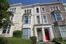 1 bed Flat to rent in GREENBANK ROAD, Plymouth...