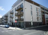 1 bed Apartment to rent in Phoenix Quay, Millbay...
