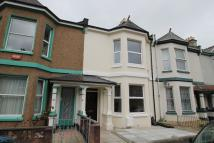 3 bed Terraced house in ST. GEORGES TERRACE...