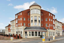 Apartment for sale in Warminger Court, Norwich