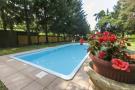 4 bedroom Villa in Lombardy, Pavia