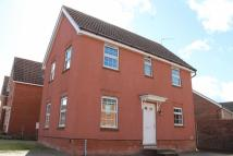 3 bedroom Detached house in Salk Road, Gorleston