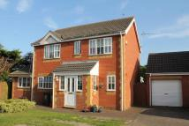 4 bed Detached home in St Clement Mews, Hopton...