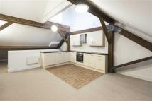 2 bedroom Apartment in Warwick Brewery, Newark...