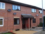 2 bed Terraced home to rent in Barkus Close, Southam...