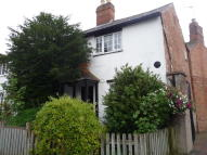 2 bed semi detached house to rent in Coventry Street, Southam...