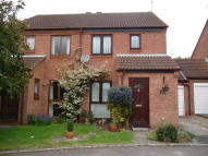 semi detached property to rent in St Wulstan Way, Southam...