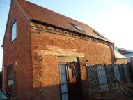 2 bedroom Barn Conversion to rent in Coventry Street, Southam...