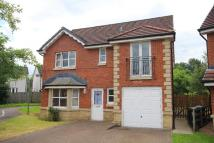 4 bedroom Detached home to rent in Cooper Drive, Perth...