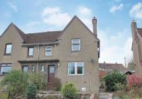 semi detached house for sale in Glentilt Terrace...