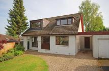 4 bed Detached home in Viewlands Road, Perth...