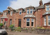 3 bedroom Terraced house in Addison Terrace, Crieff...