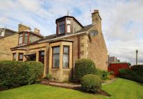 3 bedroom semi detached home for sale in Jeanfield Road, Perth...