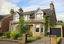 3 bed semi detached house for sale in Craigie Road, Perth...