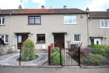 2 bed Terraced property to rent in Appin Terrace, Perth...