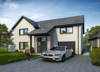 4 bed Detached home for sale in 1 St Serf's Place...