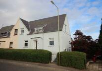 3 bed semi detached house in Druids Road, Scone...