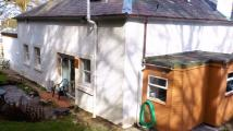 3 bed semi detached property in Bellwood Garage Cottage...