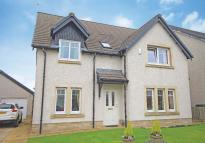 Detached property for sale in Corum Place, Blackford...